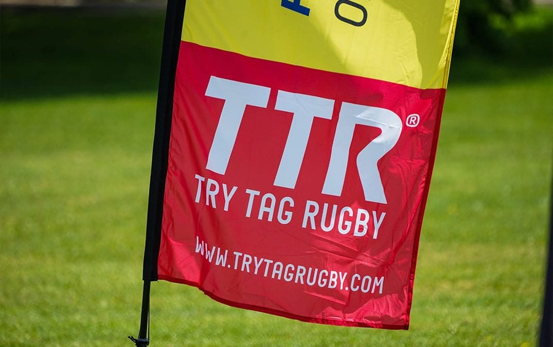 Try Tag Rugby unaffected by latest government guidance