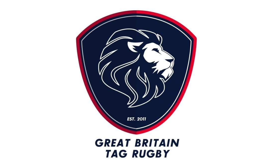 Great Britain Tag Rugby Coaches Announced