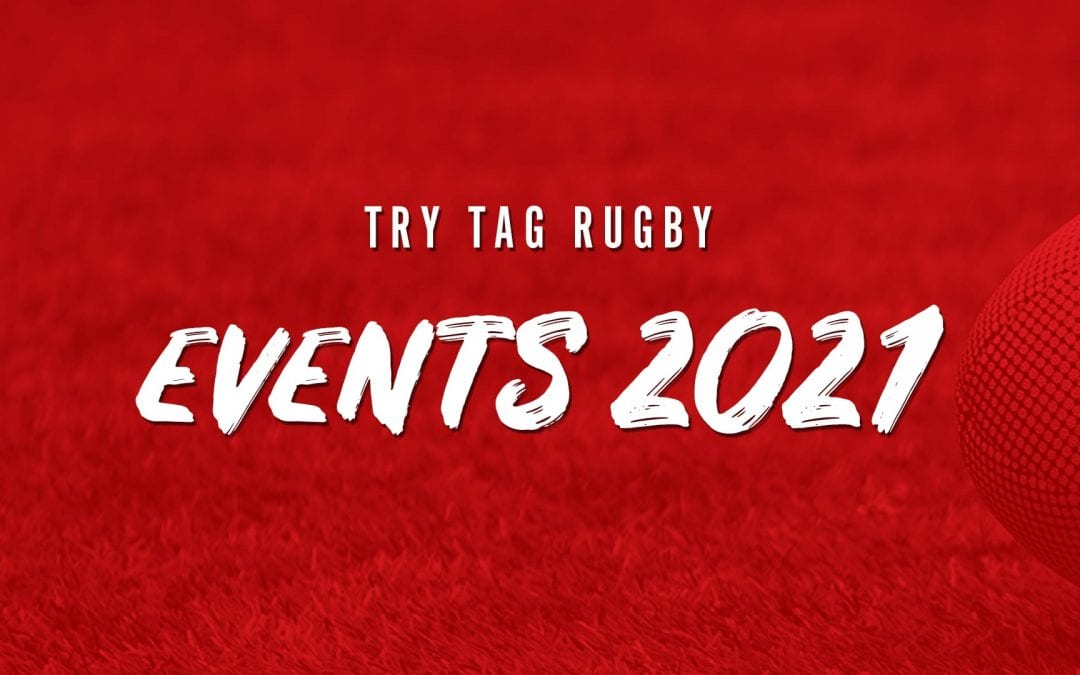 Events Calendar 2021 launched