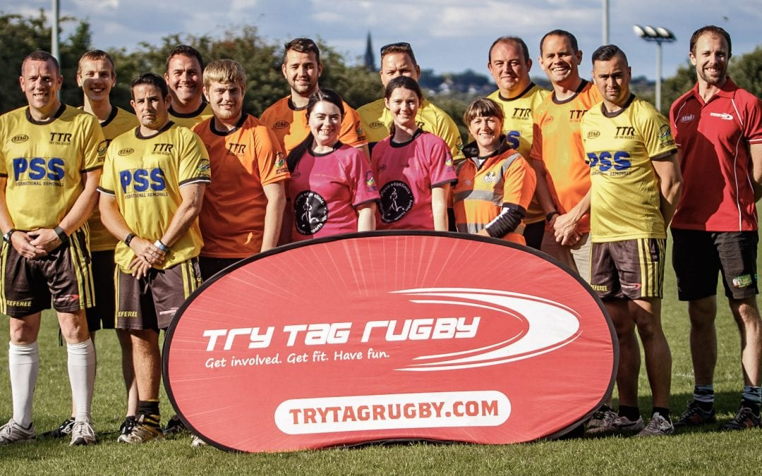 Volunteers Wanted for Yorkshire Tag Championships