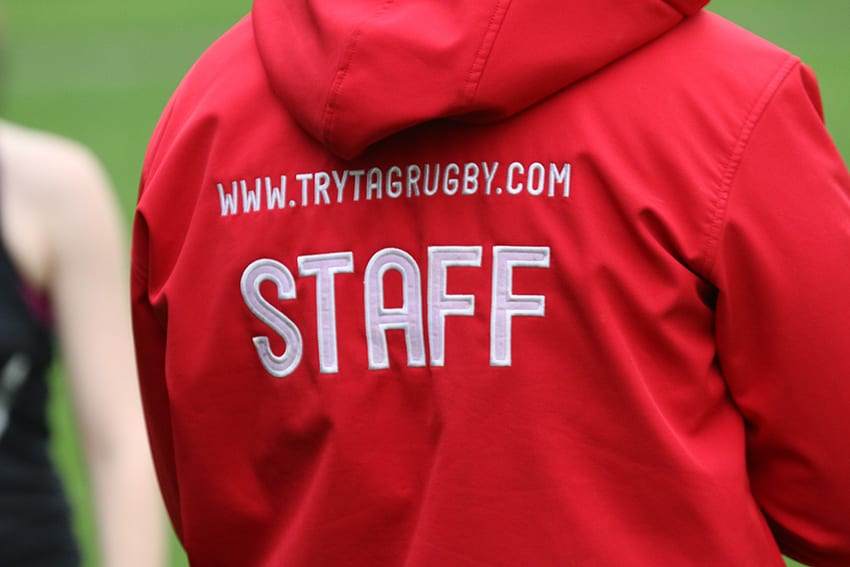 New General Manager for Try Tag Rugby Yorkshire and Manchester