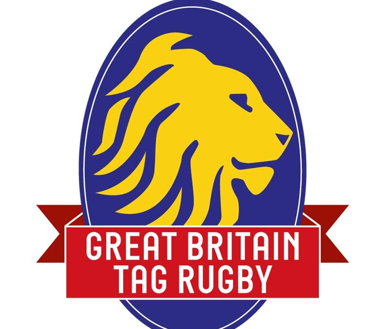 Great Britain Tag Rugby – Team Manager Vacancies