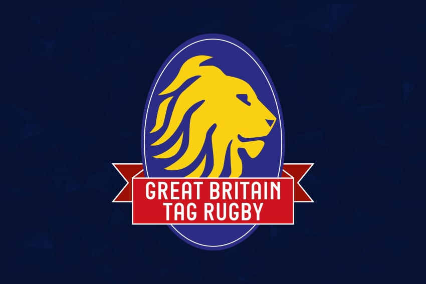 Great Britain Tag Rugby World Cup Train-On Squads Announced