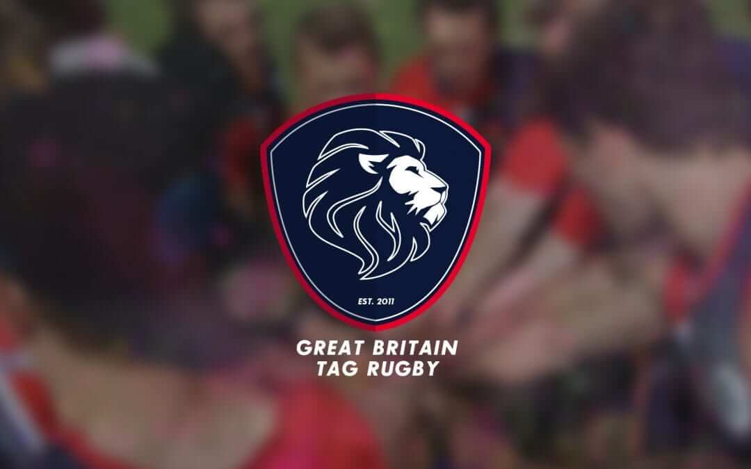 Great Britain Tag Rugby Announce World Cup Coaches