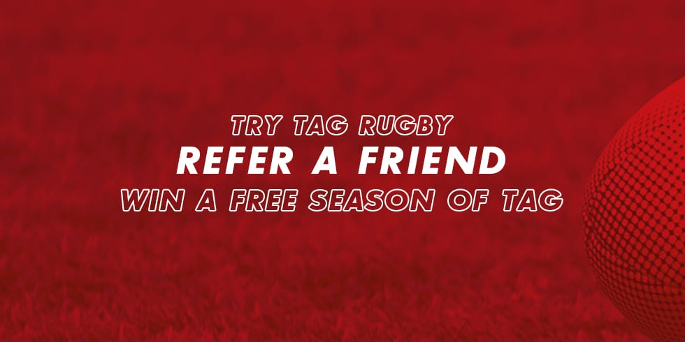 Player Referral Competition – Win a FREE season