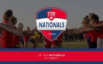 Squads announced for the UK Tag Nationals