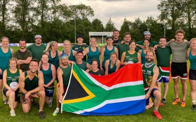 TagBoks UK selected to take part in UK Tag Nationals