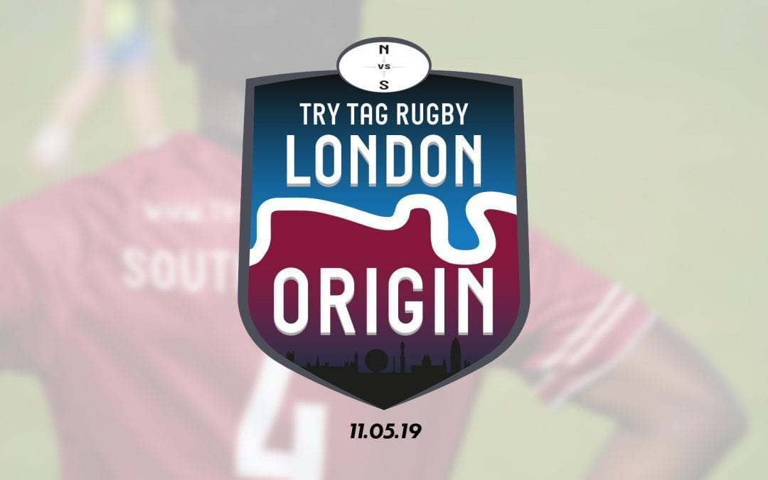 London Origin Squads Named