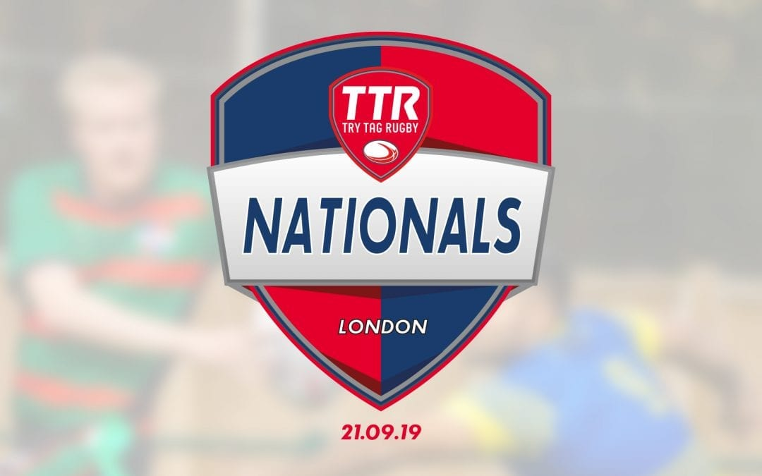 2019 UK Tag Nationals – Squads Named