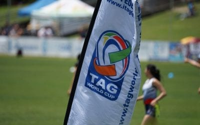 Tag World Cup Postponed