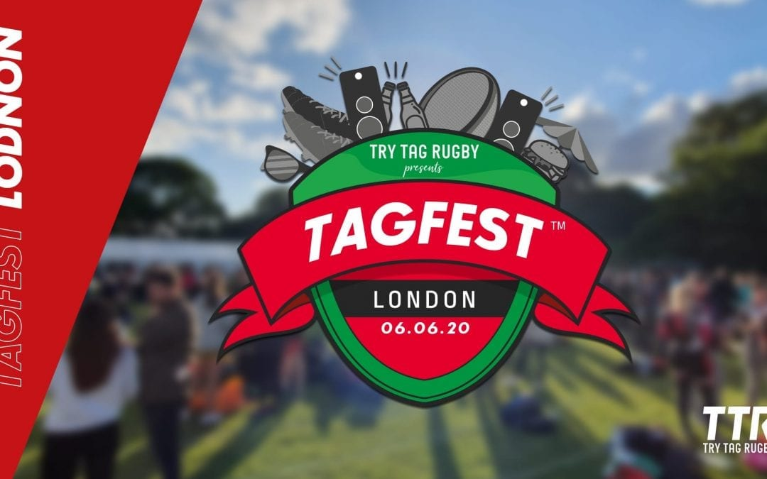 Calling performers and business owners! Get involved in Tagfest London