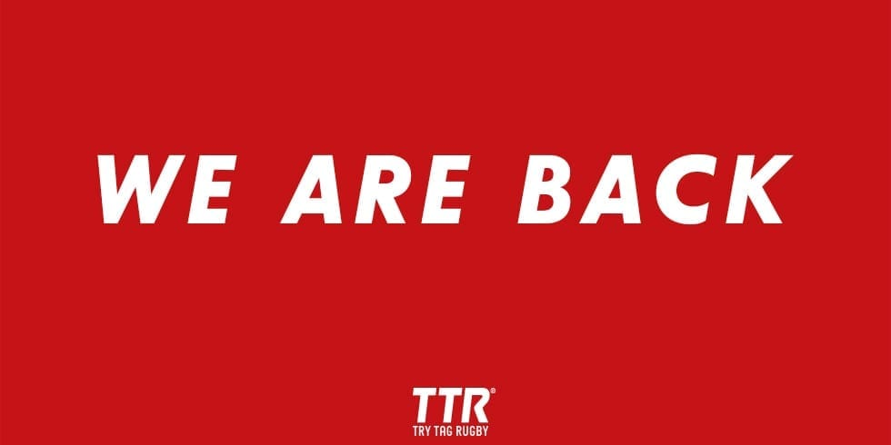 We Are Back! Government announces a return of team sport