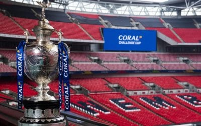 Coral Challenge Cup Announced as Tournament Partner