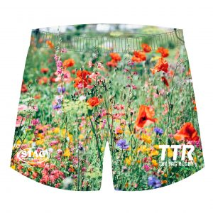 Spring Tag Tournament Shorts 2019