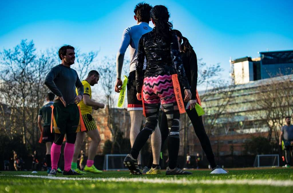 Buying guide: Tag Rugby Tights