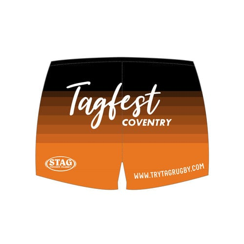 TagFest Coventry Tag Tournament Tights