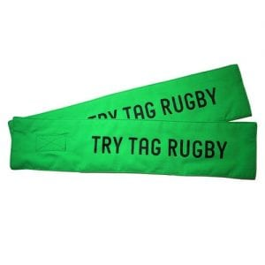 Tag Rugby Tags - Pair