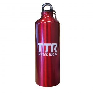 TTR Waterbottle - COLLECTION ONLY
