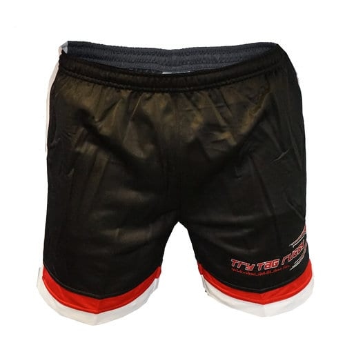 Standard Tag Rugby Shorts