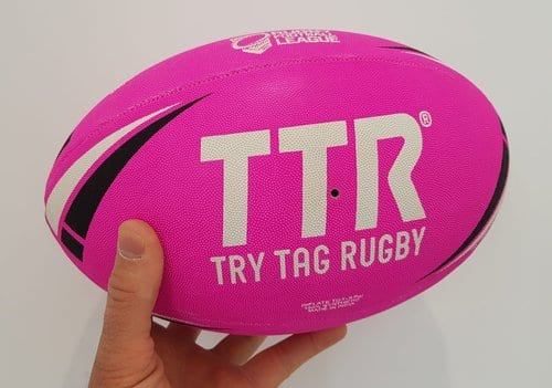 Steeden Match Ball