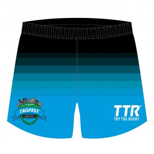 TagFest Bristol Tag Tournament Shorts 2019