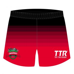 TagFest London Tag Tournament Shorts 2019