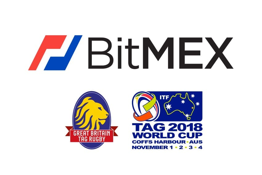 Great Britain Announce BitMEX as Lead Partner of World Cup Campaign