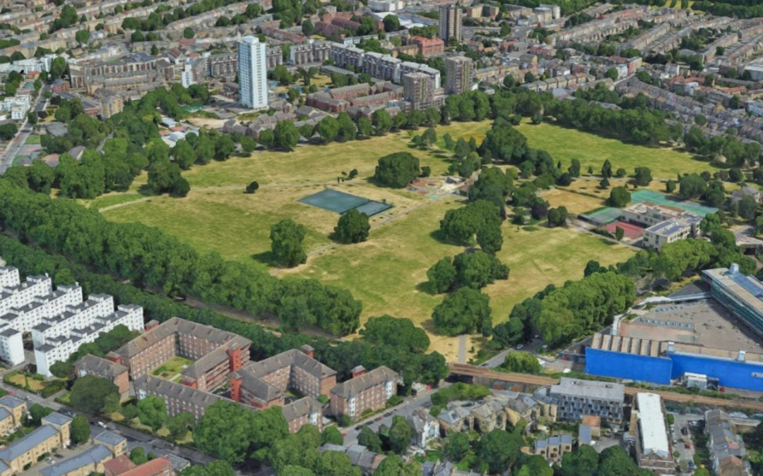 New League to Launch at Hackney Downs