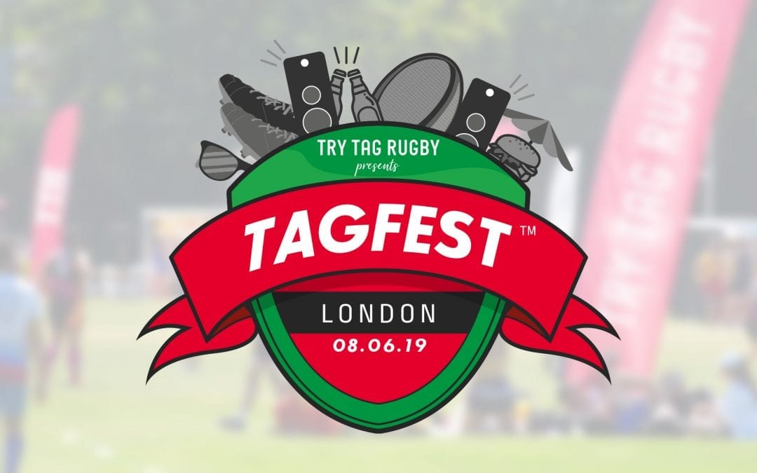 TagFest London – individual teams