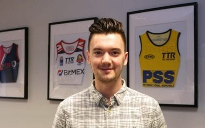 Kyle Nish joins Try Tag Rugby as new co-owner and joint Managing Director