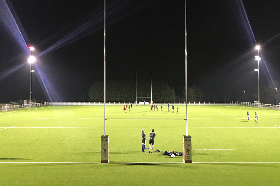 Leeds - Horsforth (Yarnbury RFC)