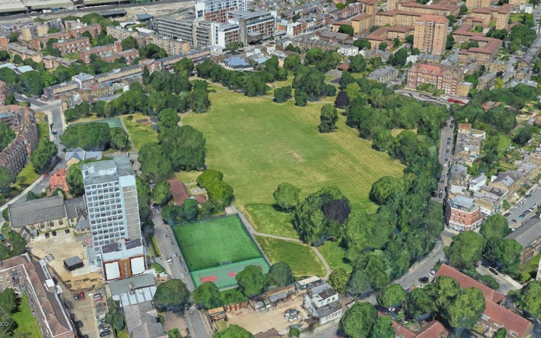 New Vauxhall-Stockwell League to launch