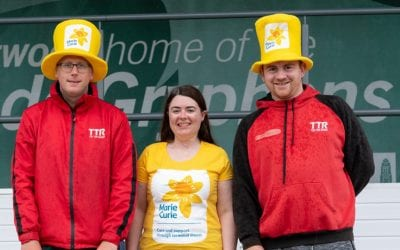 Charity partner named for Corporate Challenge Yorkshire 2020